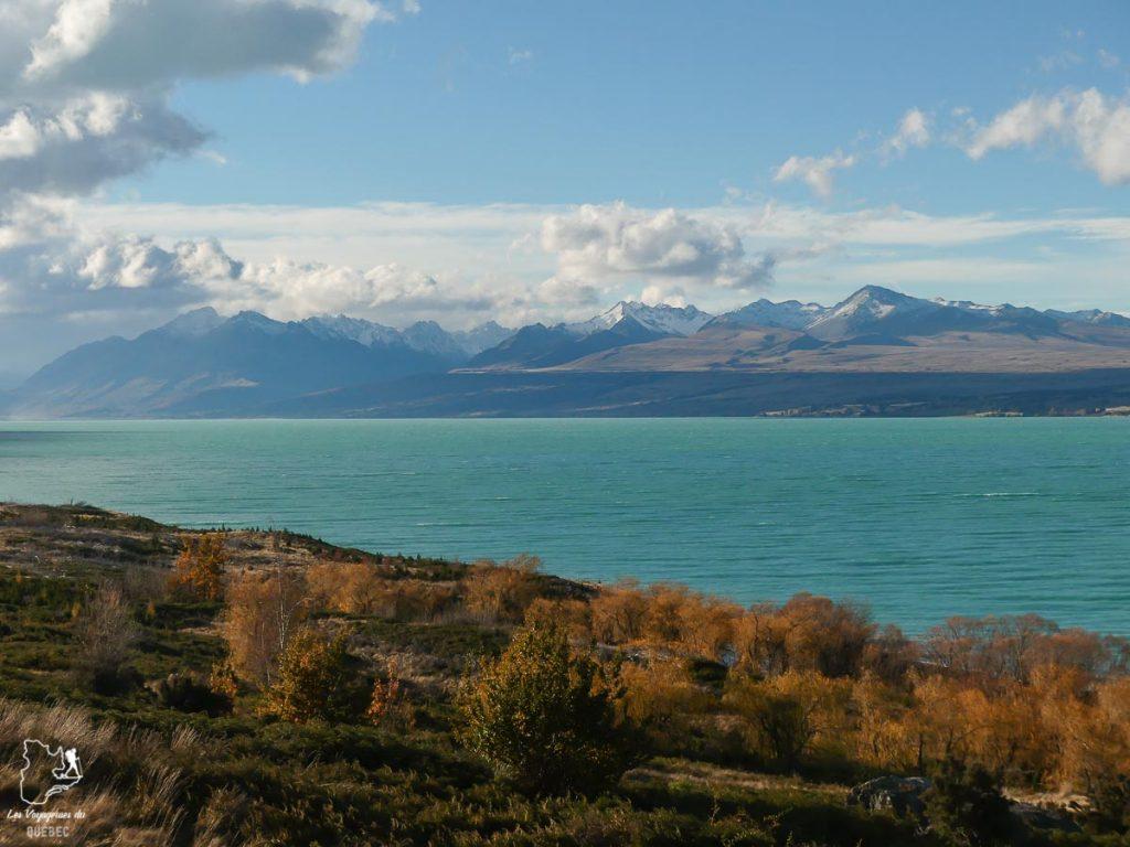 Randonnée au Lac Punakaki dans mon article La randonnée en Nouvelle-Zélande: 5 randonnées à faire sur l'île du Sud en Nouvelle-Zélande (de 1 à 4 jours) #nouvellezelande #oceanie #randonnee #trek #voyage #trekking #nature #lacpunakaki #iledusud