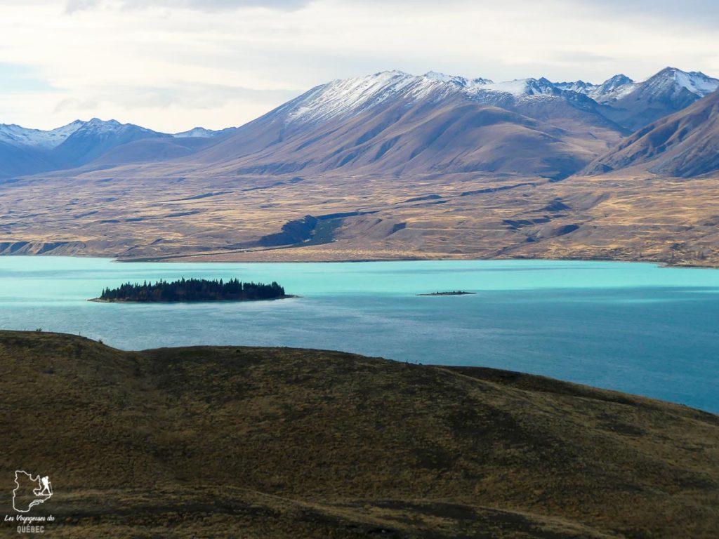 Randonnée au Lac Tekapo dans mon article La randonnée en Nouvelle-Zélande: 5 randonnées à faire sur l'île du Sud en Nouvelle-Zélande (de 1 à 4 jours) #nouvellezelande #oceanie #randonnee #trek #voyage #trekking #nature #lactekapo #iledusud