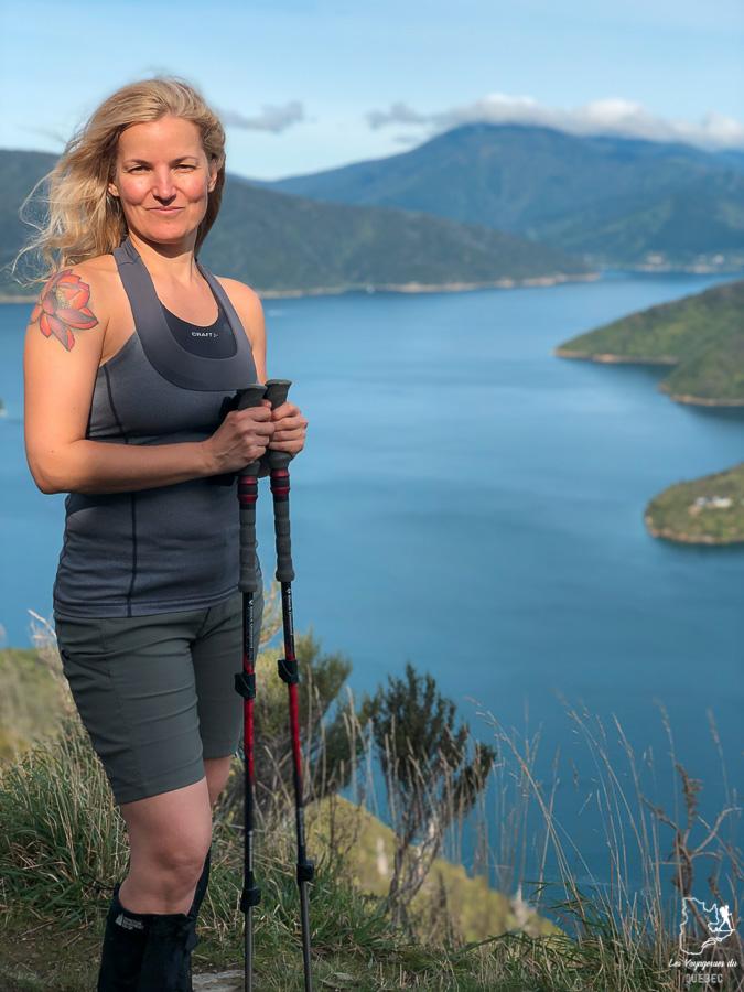 Randonner en Nouvelle-Zélande en tant que femme dans mon article La randonnée en Nouvelle-Zélande: 5 randonnées à faire sur l'île du Sud en Nouvelle-Zélande (de 1 à 4 jours) #nouvellezelande #oceanie #randonnee #trek #voyage #trekking #nature #iledusud