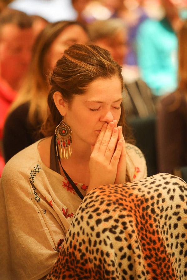Mon expérience dans une retraite de méditation silencieuse en Inde