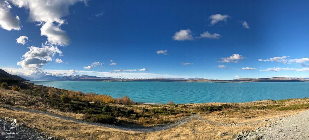 Paysages lors de trek en Nouvelle-Zélande dans mon article La randonnée en Nouvelle-Zélande: 5 randonnées à faire sur l'île du Sud en Nouvelle-Zélande (de 1 à 4 jours) #nouvellezelande #oceanie #randonnee #trek #voyage #trekking #nature #iledusud