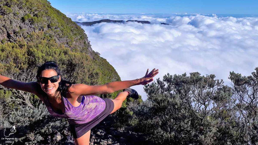 Randonnée au Piton des Neiges à la Réunion dans notre article Randonnée à l'île de la Réunion : Mon trek à l'île intense en groupe organisé #reunion #iledelareunion #voyage #randonnee #trek