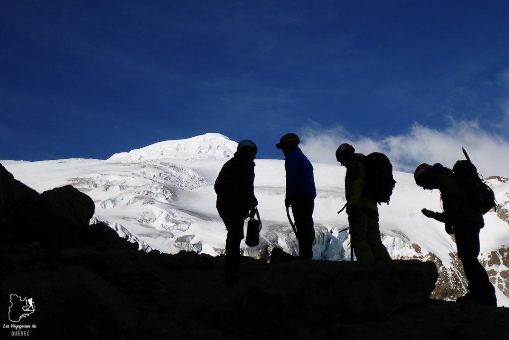 Randonnée en Équateur dans notre article Où partir seule en tant que femme : 12 destinations pour un voyage en solo #voyage #femme #voyagersolo #equateur