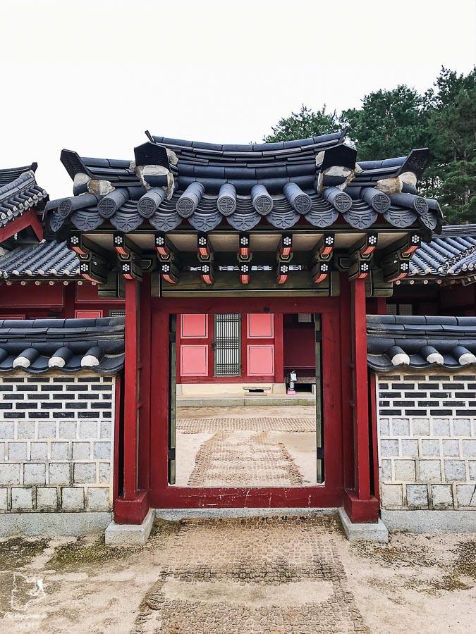 Visite du palais Hwaseong Haenggung à Suwon dans notre article Suwon et sa forteresse Hwaseong : Que faire dans cette ville de Corée du Sud #suwon #coreedusud #asie #voyage #hwaseong