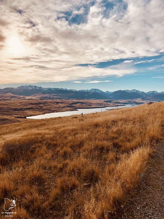 Magnifique paysage de la Nouvelle-Zélande dans notre article Le PVT en Nouvelle-Zélande : Tout savoir sur le Visa Vacances Travail en Nouvelle-Zélande #pvt #nouvellezelande #visa #oceanie #voyage