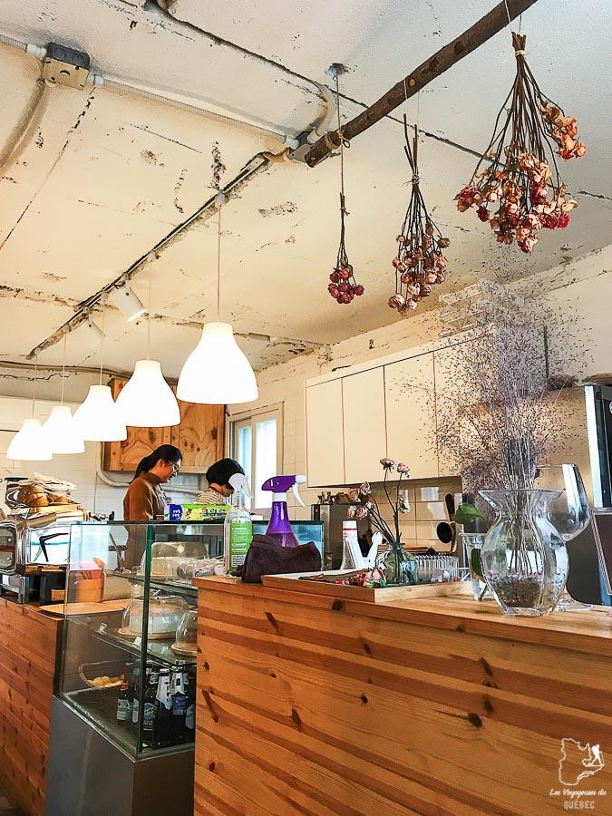 Prendre un petit café à Suwon dans notre article Suwon et sa forteresse Hwaseong : Que faire dans cette ville de Corée du Sud #suwon #coreedusud #asie #voyage #hwaseong