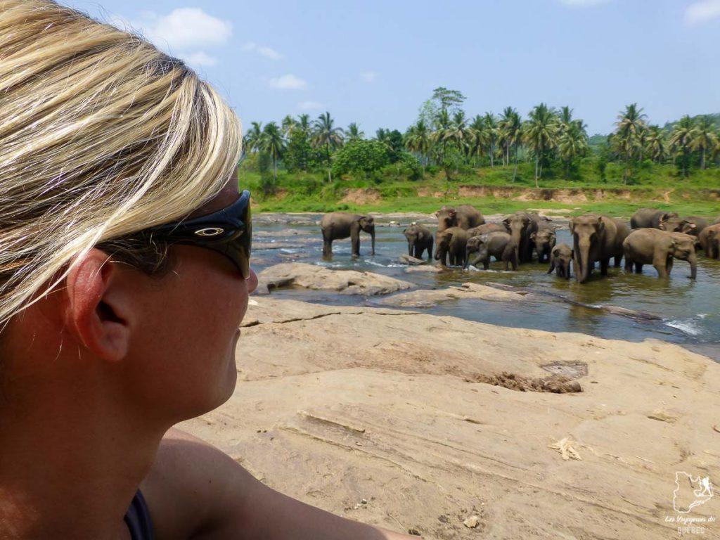 Voyage en solo en tant que femme au Sri Lanka dans notre article Où partir seule en tant que femme : 12 destinations pour un voyage en solo #voyage #femme #voyagersolo #srilanka