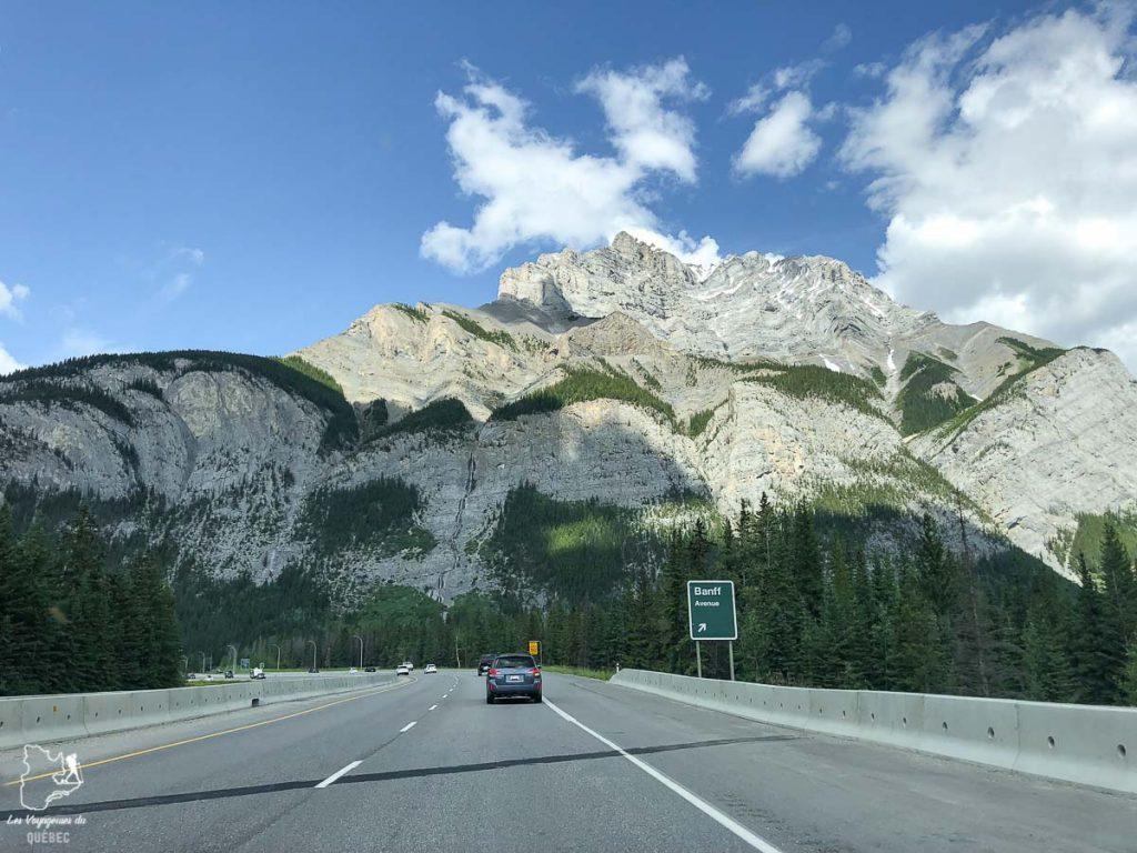 En road trip dans les Rocheuses canadiennes dans notre article Rocheuses canadiennes : road trip de 3 jours entre Banff et Jasper #rocheuses #rocheusescanadiennes #ouestcanadien #canada #voyage #montagne #alberta #roadtrip