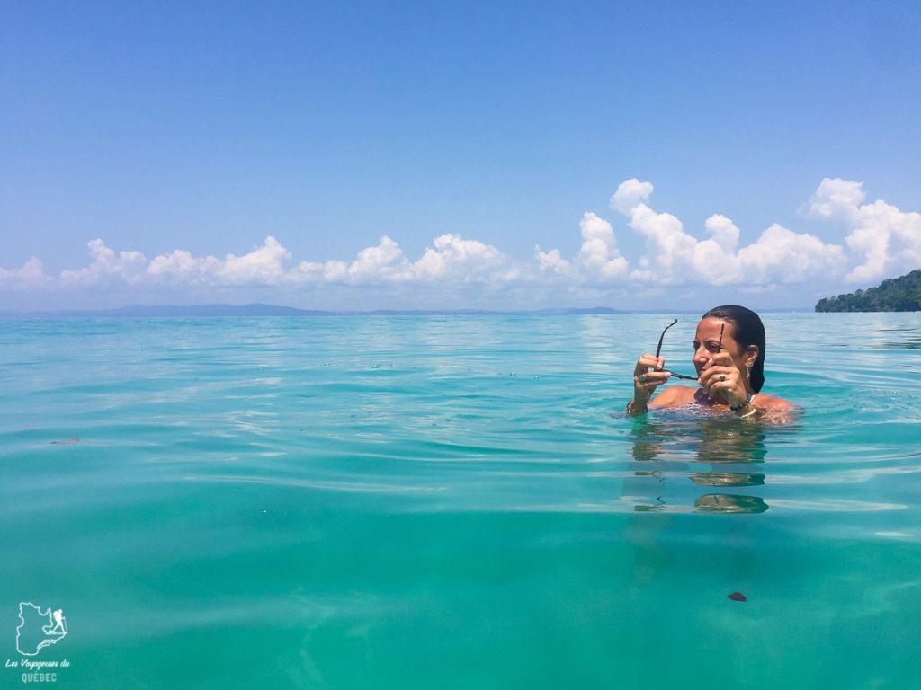 Havelock aux îles Andaman en Inde : Évasion parfaite sur une île indienne #havelock #ile #andaman #paradis #inde #voyage
