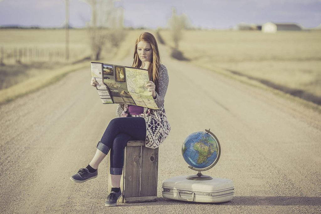 Les questions à se poser pour préparer son voyage au long cours dans notre article Préparer son voyage : Comment se préparer à un long voyage #longvoyage #tourdumonde #voyage