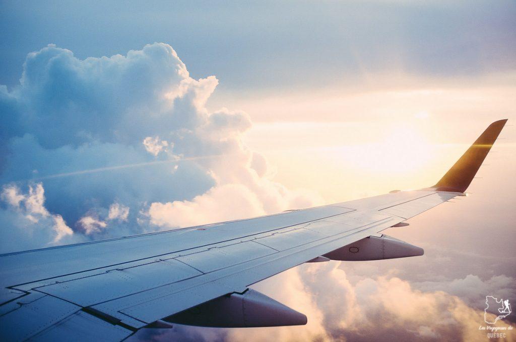 L'achat des billets d'avion lors de l'organisation d'un long voyage dans notre article Préparer son voyage : Comment se préparer à un long voyage #longvoyage #tourdumonde #voyage