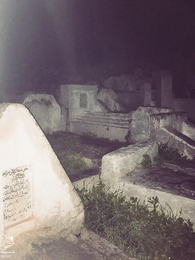 Le cimetière juif de Fès au Maroc dans notre article Itinéraire au Maroc : Que faire au Maroc et visiter en tant que femme #maroc #itineraire #voyageaufeminin #femme #voyage #Fes