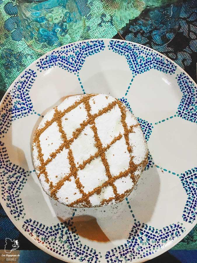 Pastilla au poulet à Fès au Maroc dans notre article Itinéraire au Maroc : Que faire au Maroc et visiter en tant que femme #maroc #itineraire #voyageaufeminin #femme #voyage #Fes