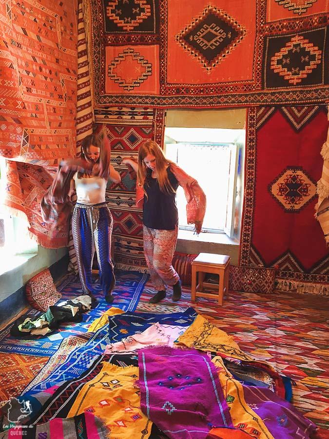 Tour dans le désert sur la liste de que faire à Maroc dans notre article Itinéraire au Maroc : Que faire au Maroc et visiter en tant que femme #maroc #itineraire #voyageaufeminin #femme #voyage #desert