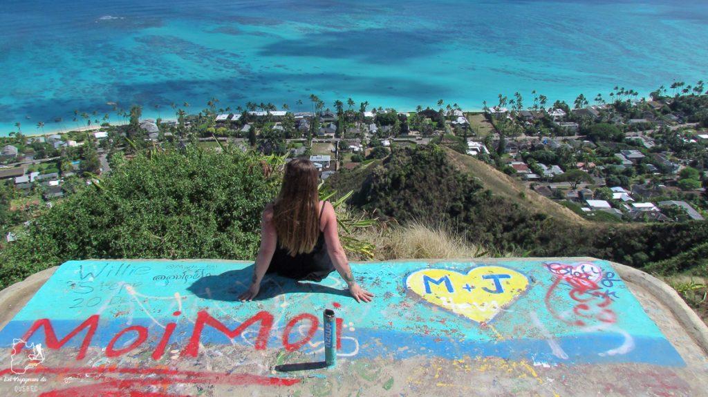 L'île d'Oahu à Hawaii : Activités incontournables à faire lors d'un road trip #oahu #roadtrip #ile #hawaii