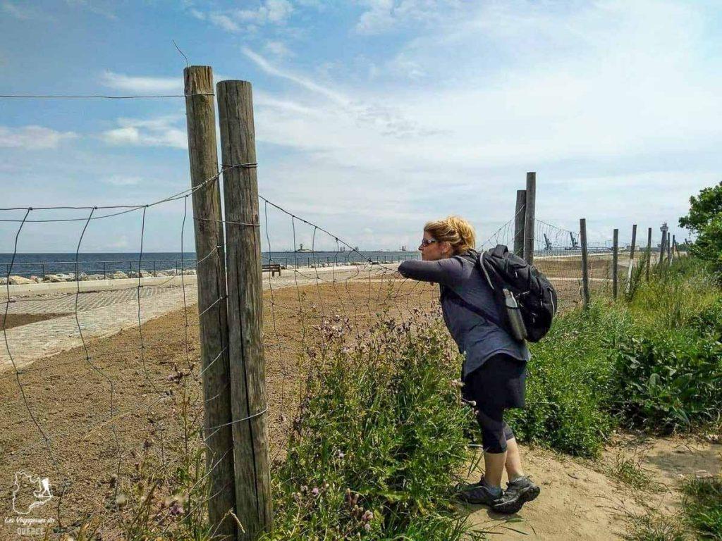 À Werterplatte en Pologne dans notre article Que faire en Pologne et voir : Itinéraire de 2 semaines à visiter la Pologne #pologne #voyage #europe #itineraire #westerplatte