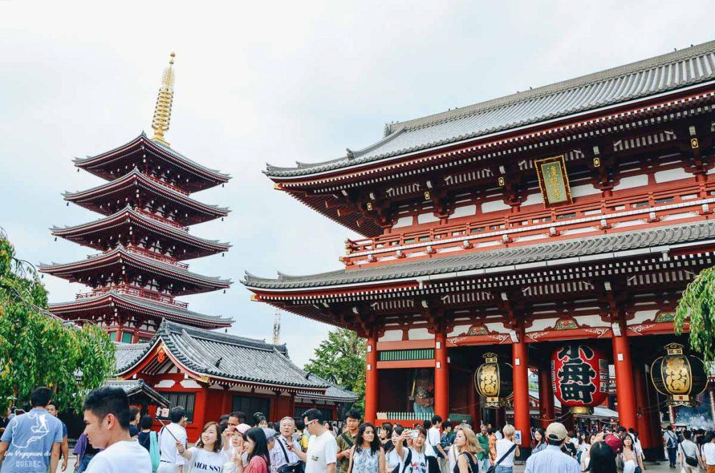 Visiter le Japon dans notre article Visiter le Japon : Mes trucs et astuces pour un voyage au Japon réussi #japon #asie #voyage