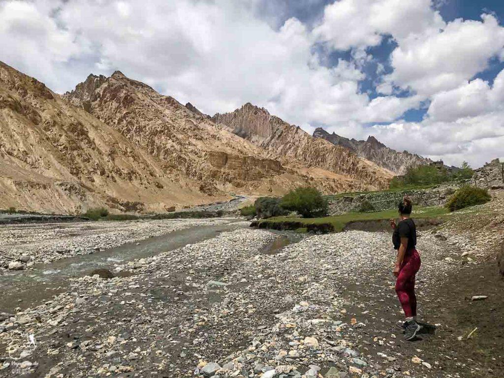 Voyager seule en tant que femme en Inde du Nord dans notre article Inde du Nord : Itinéraire et conseils pour un voyage dans le Nord de l'Inde #inde #indedunord #norddelinde #asie #voyage #cachemire #himachalpradesh
