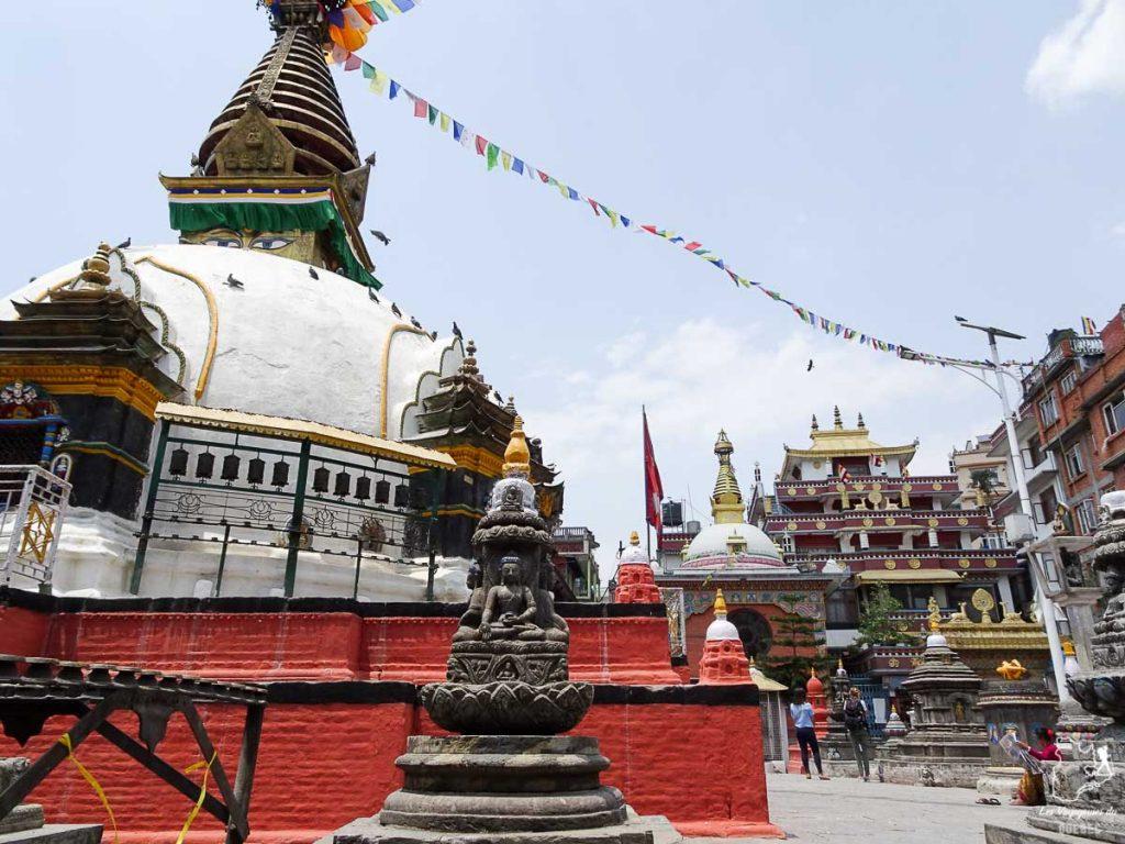 Patan, à visiter dans la vallée de Katmandou au Népal dans notre article Que faire à Katmandou au Népal : Mes incontournables à visiter #katmandou #nepal #asie #incontournables