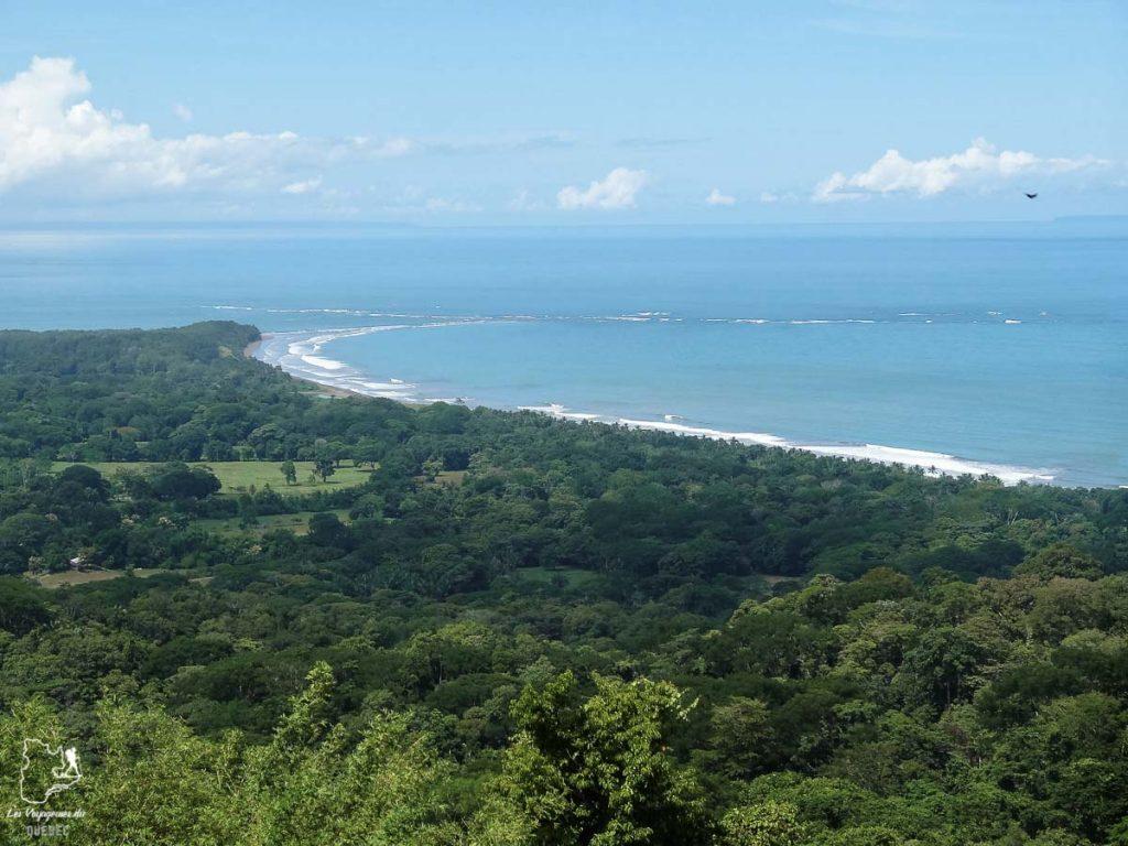 Côte d'Uvita au Costa Rica dans notre article Le Cerro Chirripo au Costa Rica : Mon ascension du Mont Chirripo #costarica #ameriquecentrale #voyage #volcan #randonnee #chirripo #uvita