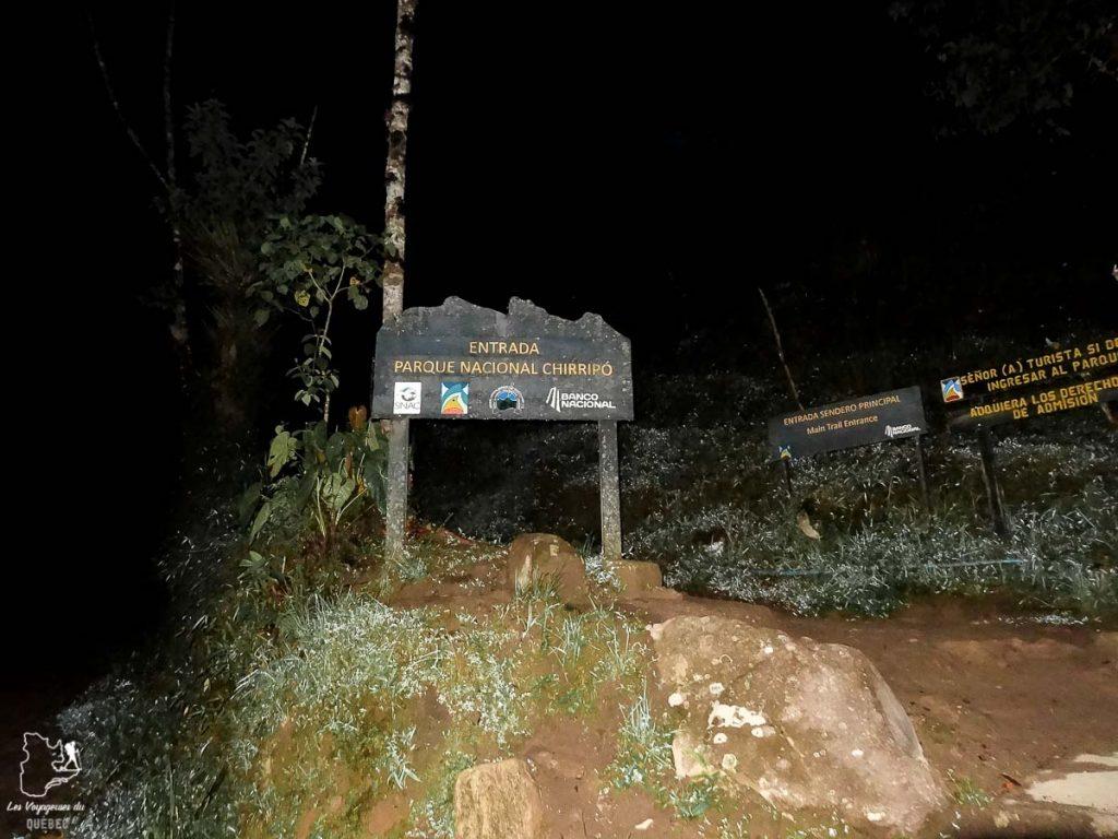 Début du sentier du Cerro Chirripo au Costa Rica dans notre article Le Cerro Chirripo au Costa Rica : Mon ascension du Mont Chirripo #costarica #ameriquecentrale #voyage #volcan #randonnee #chirripo