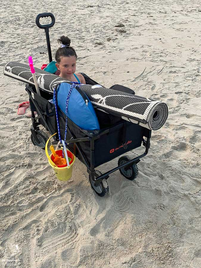 Vacances à Ogunquit en famille dans notre article Ogunquit dans le Maine : petit guide pour des vacances en famille réussies #ogunquit #maine #usa #etatsunis #plage #famille #vacances