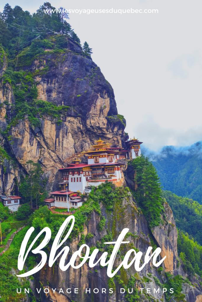 Visiter le Bhoutan : un voyage inoubliable