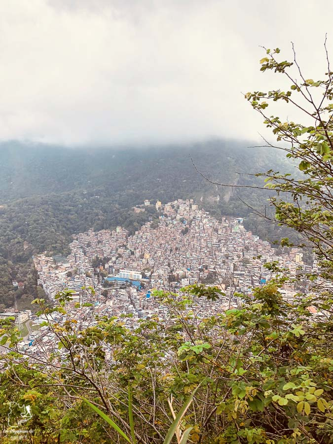 Ascension de la montagne Dois Irmaos lors d'un voyage à Rio de Janeiro dans notre article Visiter Rio de Janeiro au Brésil : Que faire à Rio, la belle! #rio #riodejaneiro #bresil #ameriquedusud #voyage
