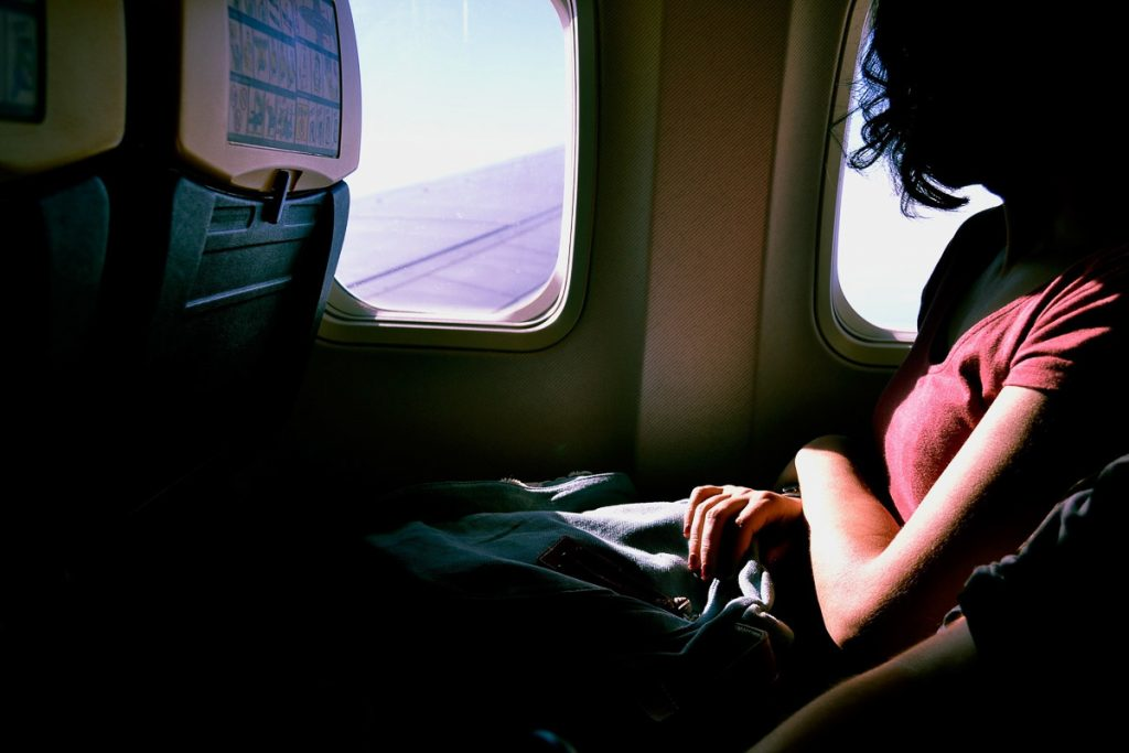 Choisir son siège pour un vol long courrier dans notre article Vol long courrier : 9 conseils pour survivre à un long voyage en avion #vol #avion #longvol #vollongcourrier #voyage
