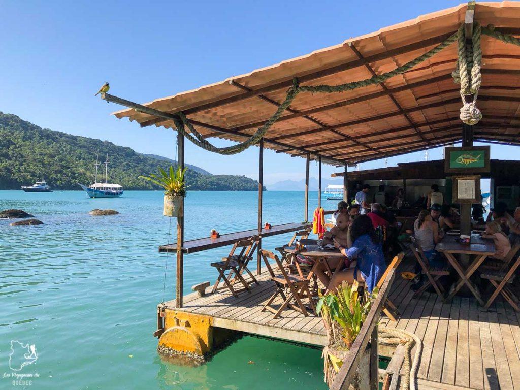 Visiter Ilha Grande lors d'un voyage à Rio de Janeiro dans notre article Visiter Rio de Janeiro au Brésil : Que faire à Rio, la belle! #rio #riodejaneiro #bresil #ameriquedusud #voyage