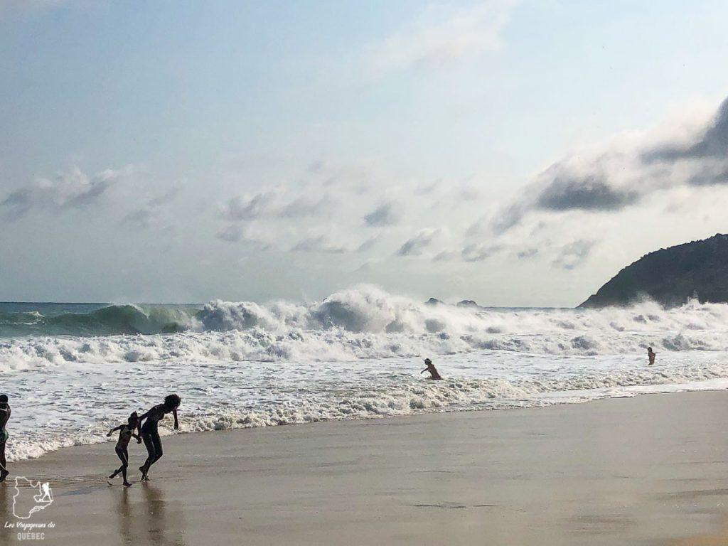 Que faire à Rio de Janeiro pour se détendre : profiter de la plage de Ipanema dans notre article Visiter Rio de Janeiro au Brésil : Que faire à Rio, la belle! #rio #riodejaneiro #bresil #ameriquedusud #voyage