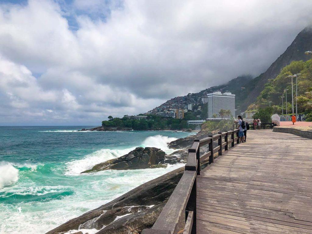 Visiter Rio de Janeiro entre Leblond et Ipanema dans notre article Visiter Rio de Janeiro au Brésil : Que faire à Rio, la belle! #rio #riodejaneiro #bresil #ameriquedusud #voyage