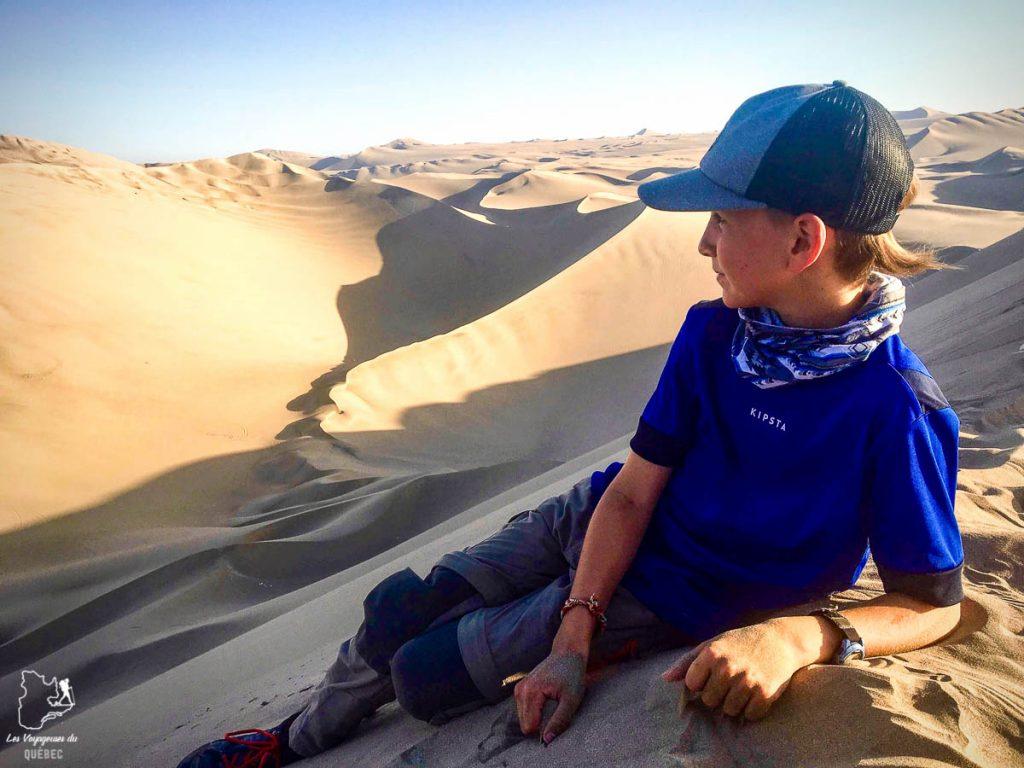 Vivre le moment présent lors d'un voyage en famille dans notre article Voyage sac à dos en famille : Pour vous aider à franchir le pas #famille #sacados #voyageenfamille #voyage