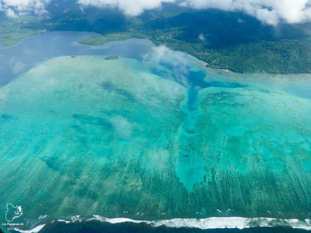 Les îles Fidji, magnifique destination de plongée sous-marine dans notre article Plongée sous-marine : 20 destinations de plongée à travers le monde #plongee #plongeesousmarine #voyage #destination