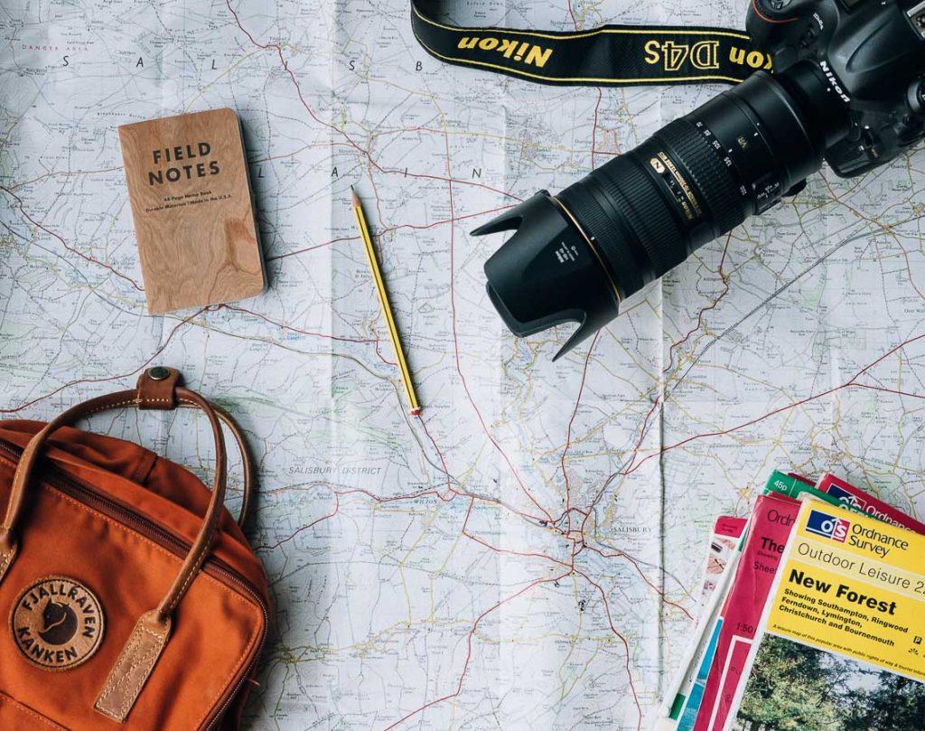 Organiser son voyage avec des applications voyage dans notre article Applications voyage : 18 applications utiles pour l'organisation de son voyage #organisationvoyage #applications #voyage #astuces