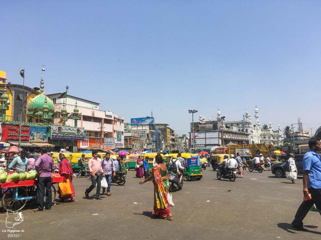 Les moyens de se déplacer en Inde sont multiples dans notre article Bus et train en Inde : Démystifier la réservation de train en Inde et de bus #train #bus #inde #voyage #transport #sedeplacer