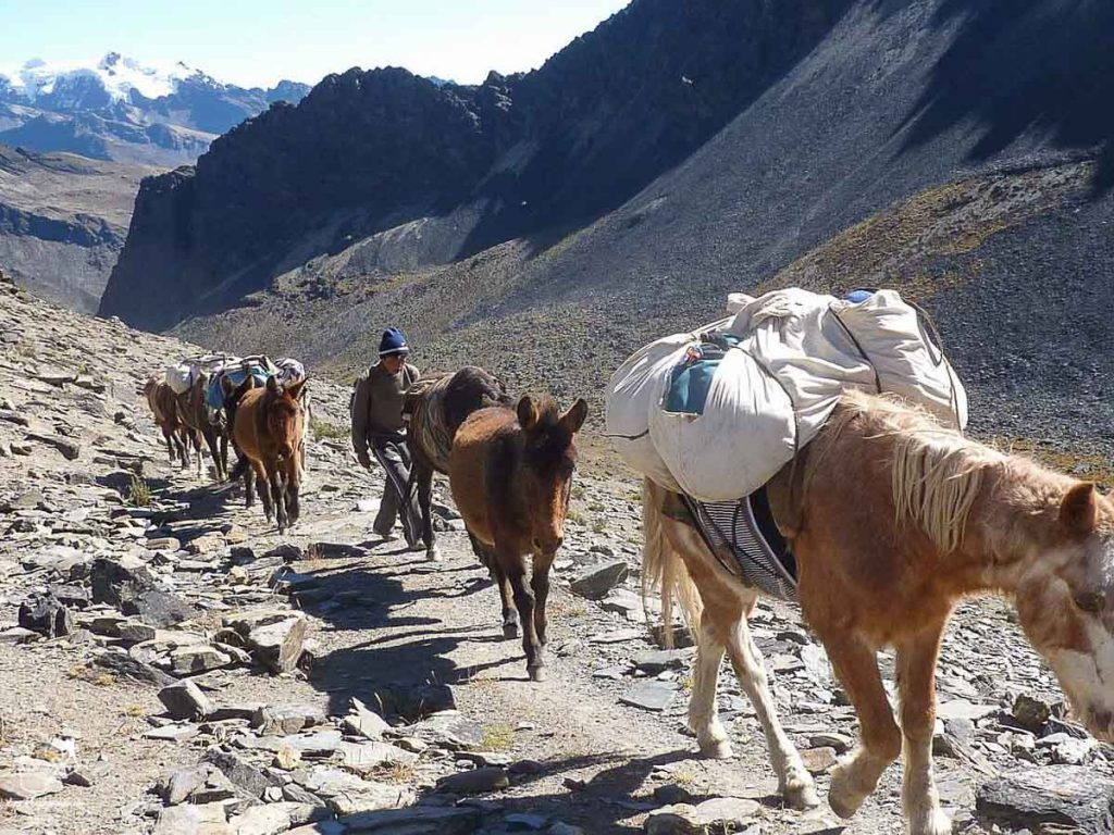 Se préparer à une randonnée en haute altitude dans notre article Comment se préparer à la haute altitude pour éviter le mal des montagnes #montagne #hautealtitude #hautemontagne #maldesmontagnes #malaigudesmontagnes #randonnee #hautealtitude