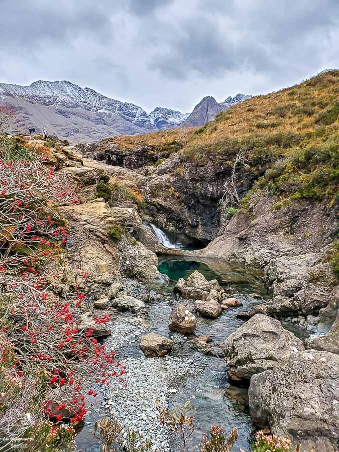 Faire un road trip en Écosse à l'automne dans notre article Road trip en Écosse : Une semaine de road trip sportif et gastronomique #ecosse #roadtrip #europe #grandebretagne #royaumeunis #voyage
