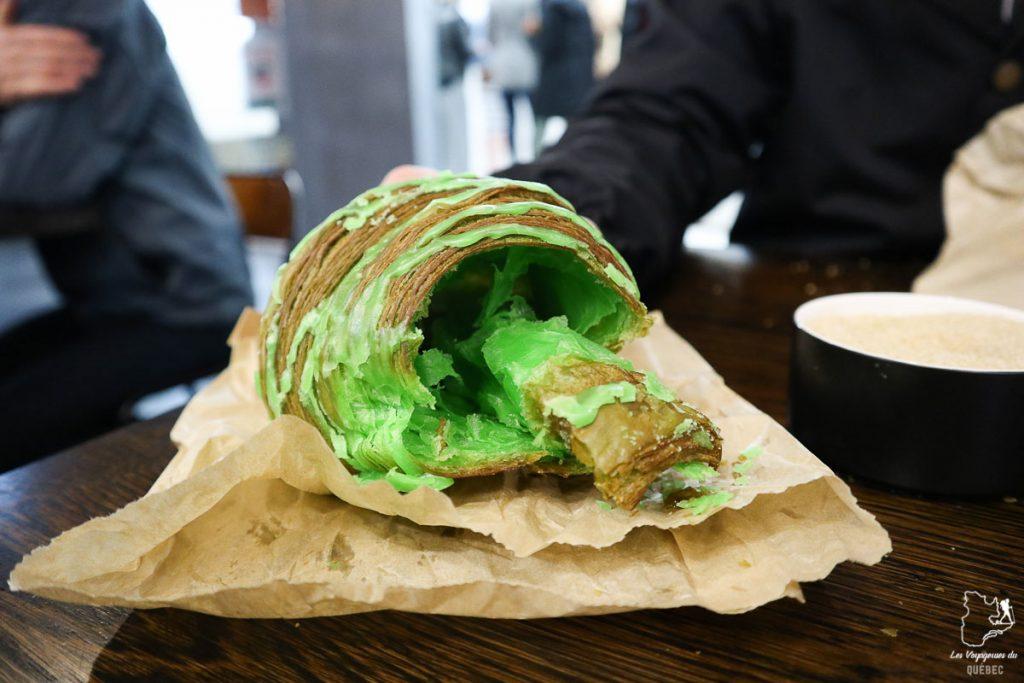 S'ennuyer de la gastronomie de chez soi dans mon article 6 mois de voyage à l'étranger, ce que cela m'a fait réaliser #voyage #retourdevoyage #6moisdevoyage #reflexion