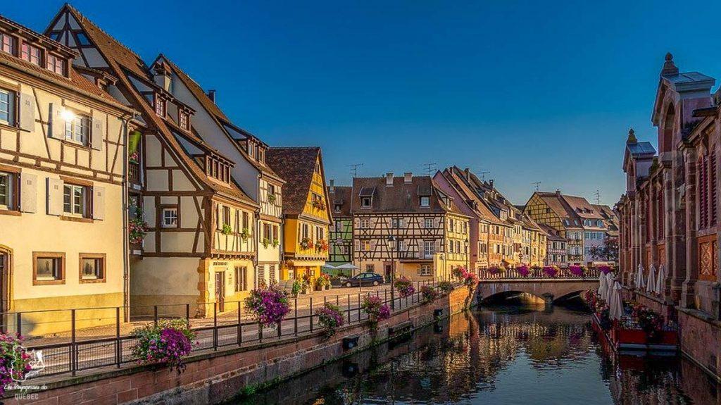 Colmar, un incontournable à visiter près de Strasbourg en Alsace dans notre article Visiter Strasbourg en Alsace et ses environs en 6 itinéraires d'un jour #strasbourg #alsace #france #voyage