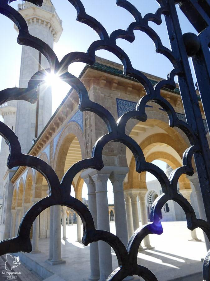Visiter Monastir en Turquie dans notre article Visiter la Tunisie : Comment faire un voyage en Tunisie autrement #tunisie #afrique #voyage #sousse