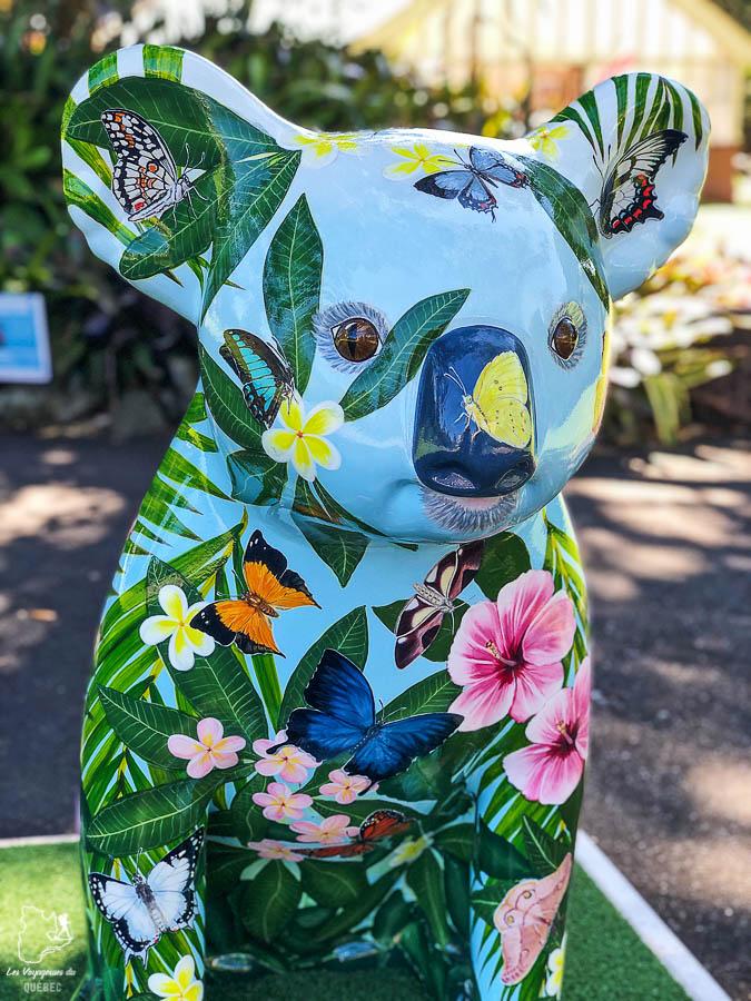 Royal Botanic Garden dans l'article Visiter Sydney en Australie : Que faire à Sydney et dans les environs #sydney #australie #voyage #oceanie