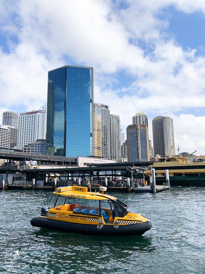 Sydney Harbour dans l'article Visiter Sydney en Australie : Que faire à Sydney et dans les environs #sydney #australie #voyage #oceanie