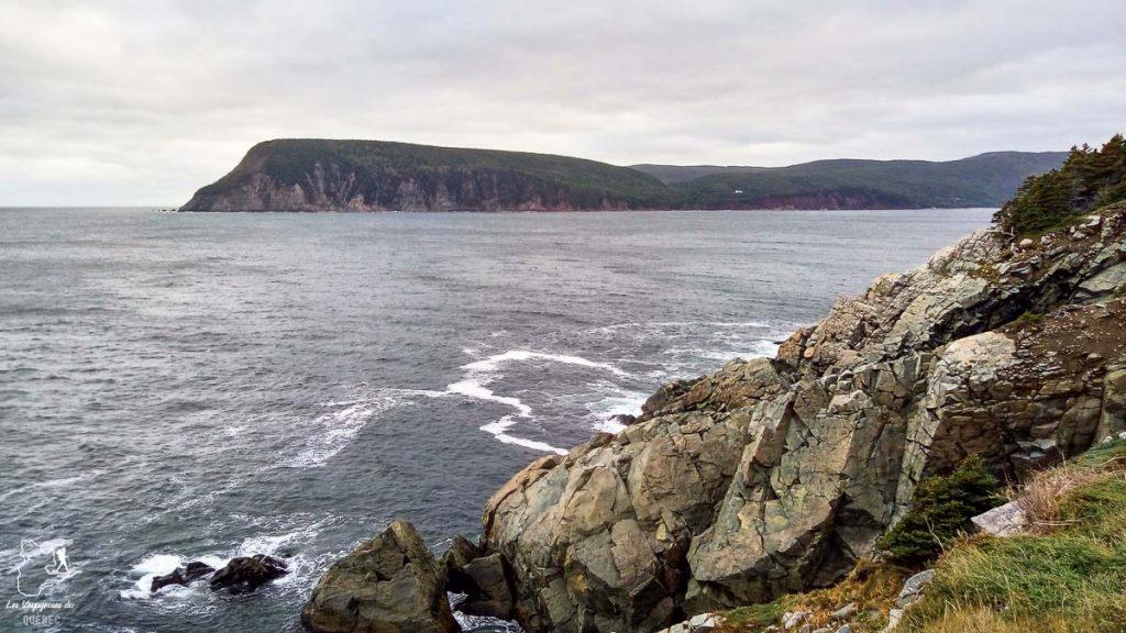 Sentier Middle Head dans le Parc National des Hautes-Terres-du-Cap-Breton en Nouvelle-Écosse dans notre article Voyage au Nouveau-Brunswick et en Nouvelle-Écosse en mode backpack #nouveaubrunswick #nouvelleecosse #voyage #canada #backpack
