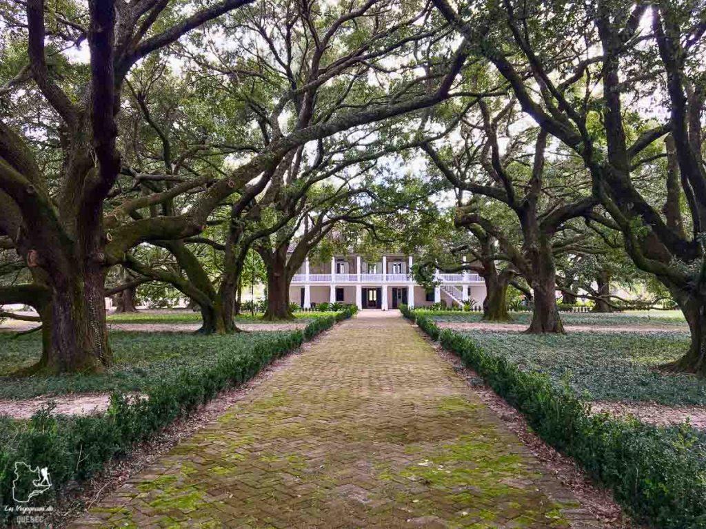 Whitney Plantation, incontournable de la Nouvelle-Orléans dans notre article 5 incontournables de la Nouvelle-Orléans à visiter en 3 jours #nouvelleorleans #louisiane #usa #etatsunis #voyage #amerique
