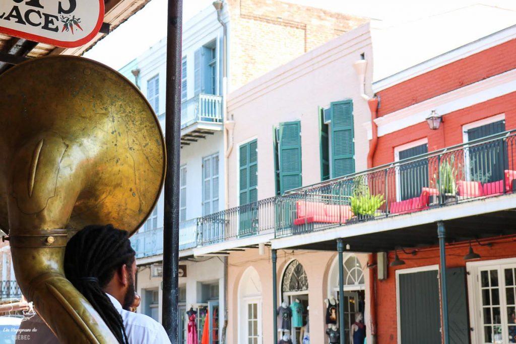 Visiter la Nouvelle-Orléans en 3 jours dans notre article 5 incontournables de la Nouvelle-Orléans à visiter en 3 jours #nouvelleorleans #louisiane #usa #etatsunis #voyage #amerique