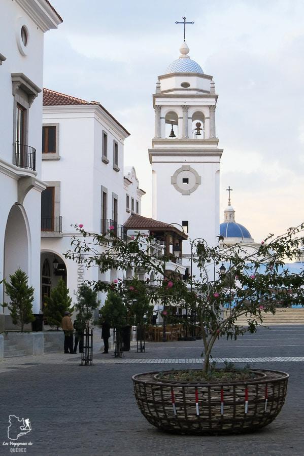 Paseo Cayala à Guatemala City dans notre article Mon voyage au Guatemala en 12 incontournables à visiter et à faire #guatemala #ameriquecentrale #voyage