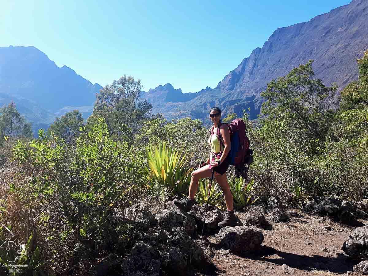 Trek organisé de niveau 3 avec l'agence de randonnée Terres d'Aventure dans notre article Voyage de randonnée : Tout savoir pour planifier son trek organisé avec une agence #randonnee #trekking #agence #voyage
