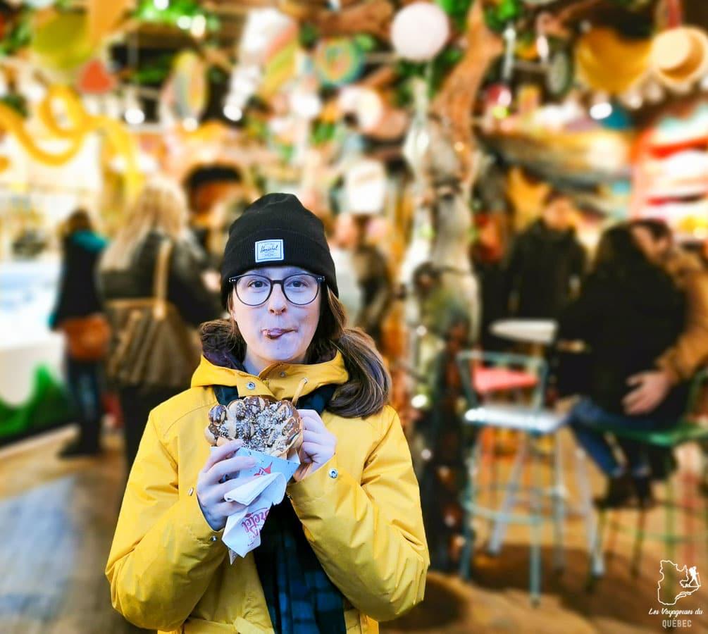 Manger à Londres pas cher dans l'article Visiter Londres : que faire et que voir avec un petit budget #londres #pascher #angleterre #royaumeunis #voyage #europe