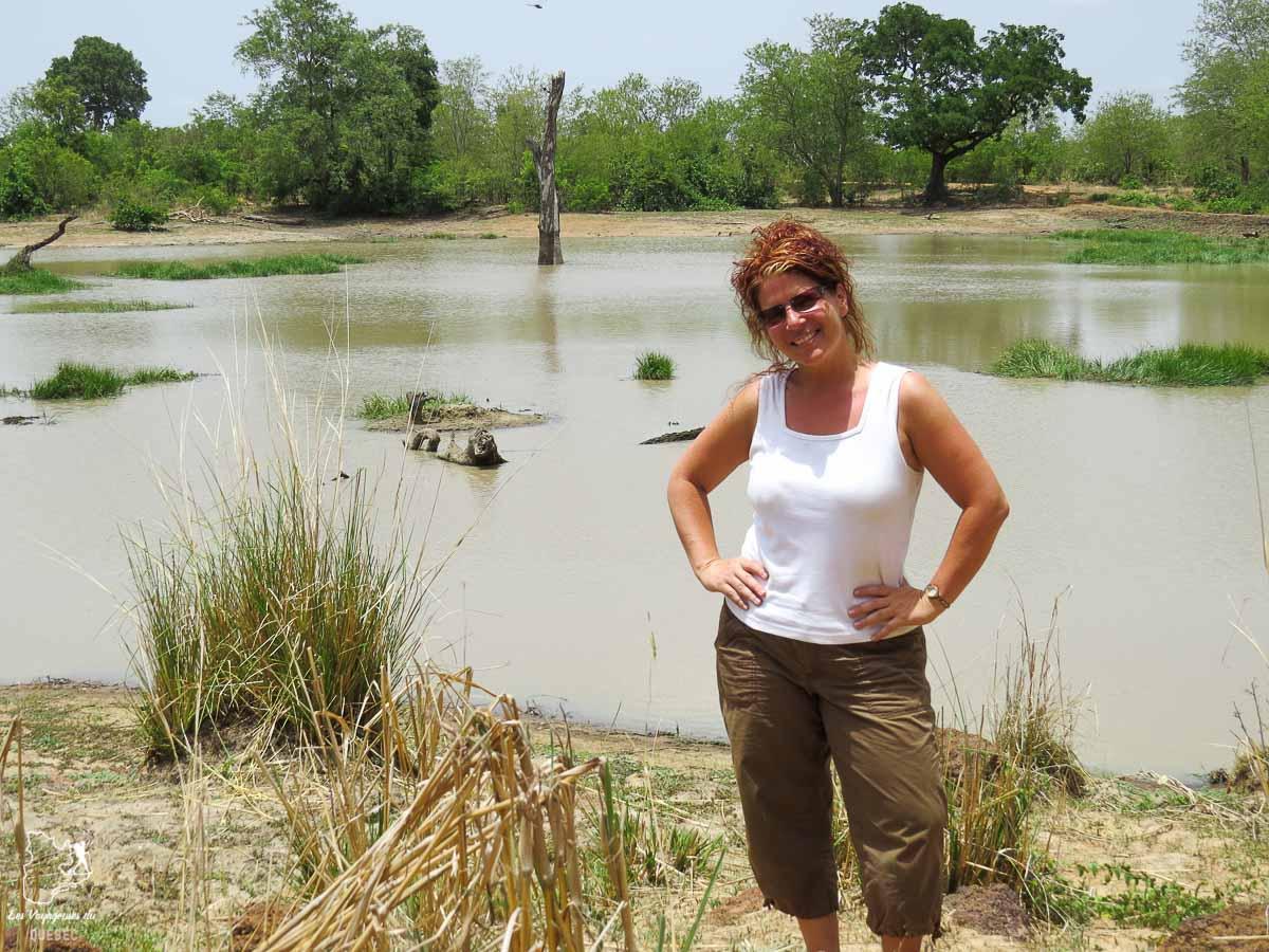 Faire un safari dans la Réserve naturelle de Nazinga dans notre article Mon voyage au Burkina Faso : Que faire et visiter en 10 incontournables #burkinafaso #afrique #voyage
